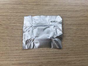 ロッテ キシリトールガム ブラックベリーミント 個包装 紙